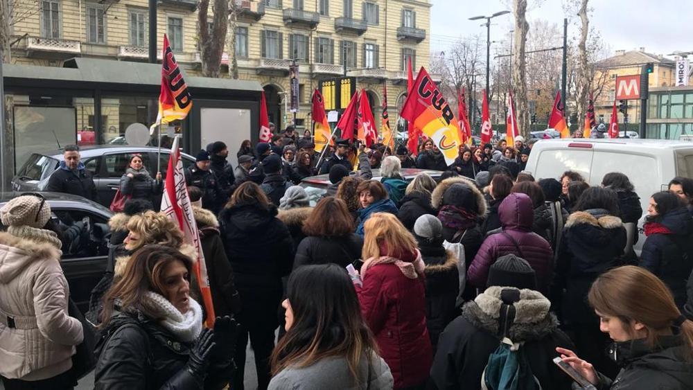 #iolavoroascuola. Il 12 marzo sit in dei precari davanti agli uffici scolastici regionali e territoriali
