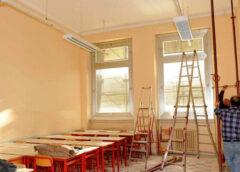 Edilizia scolastica, entro il 10 settembre le richieste di contributi per 120 milioni agli enti terremotati