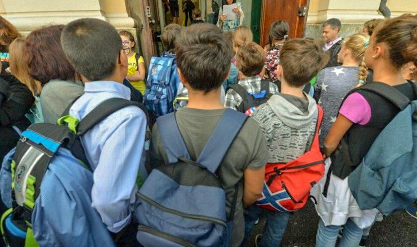 Online l'approfondimento con i principali dati sul nuovo anno scolastico